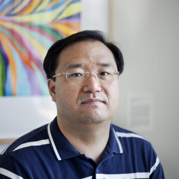 Jinsang Kim