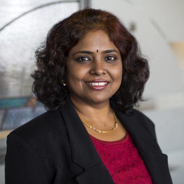 Sunitha Nagrath